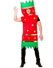 Xmas Cracker Costume (XM4575)